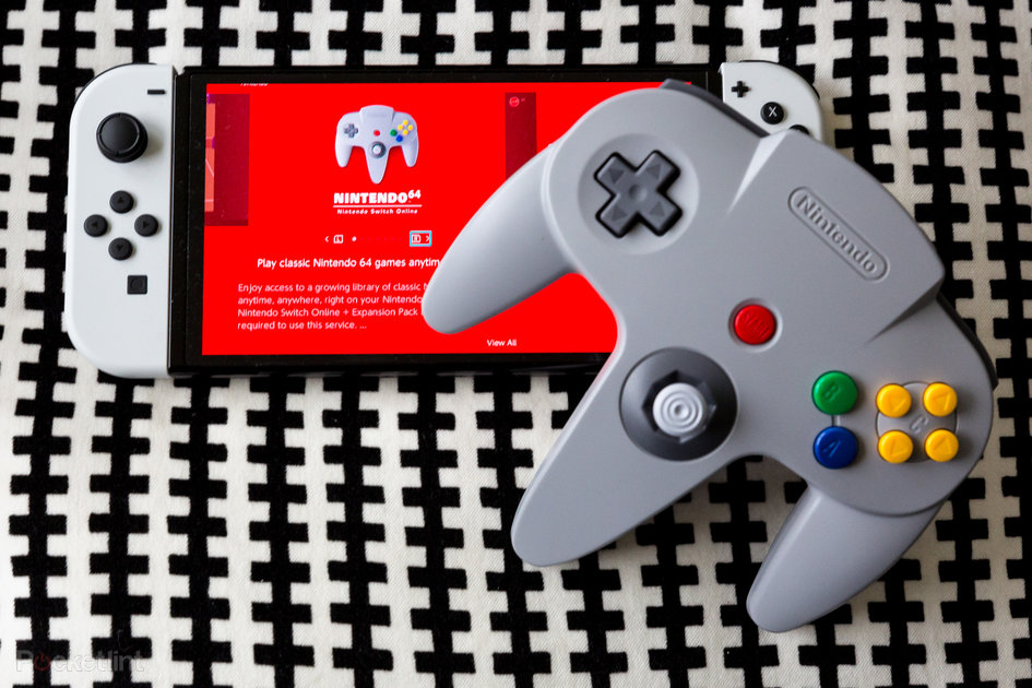 Nintendo Switch N64 lag issues may not be as bad as you think