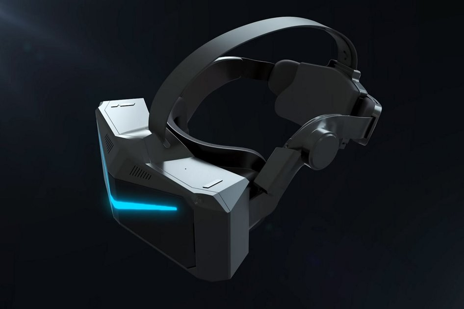 Upcoming Pimax VR headset boasts 12K visuals, standalone functionality and more