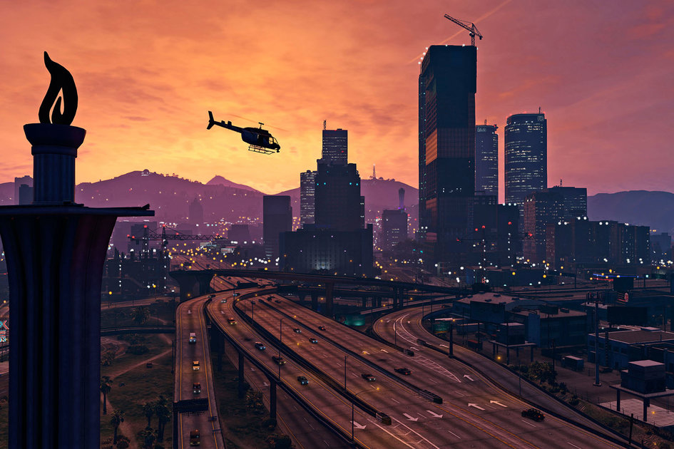 Dr Dre reportedly making music for GTA 6