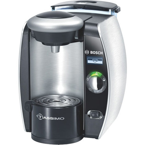bosch tassimo tas8520gb coffee machine. Black Bedroom Furniture Sets. Home Design Ideas