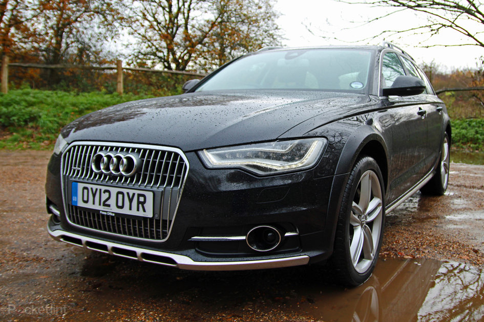 audi a6 allroad 3 0 tdi quattro pocket lint. Black Bedroom Furniture Sets. Home Design Ideas
