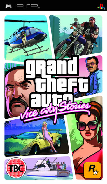 Grand Theft Auto: Vice City Stories Cheats for the PSP