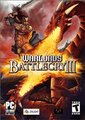 Warlords Battlecry III (3) - PC