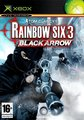 Tom Clancy's Rainbow Six 3 Black Arrow - PS2