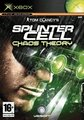 Splinter Cell: Chaos Theory - Xbox