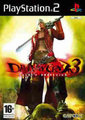 Devil May Cry 3 - PS2