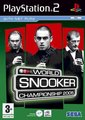 World Snooker Championship 2005 - PS2
