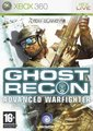 Tom Clancy's Ghost Recon 3: Advanced Warfighter - Xbox360