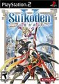 Suikoden V - PS2
