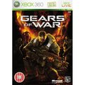 Gears of War - Xbox360 - FIRST LOOK