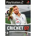 Cricket 2007 - PS2