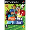 EyeToy Play Sports – PS2
