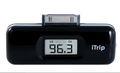 Griffin iTrip FM transmitter