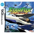 Star Fox Command - Nintendo DS