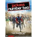 Jackass number two - DVD