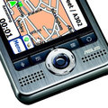 Asus MyPal A696 GPS receiver