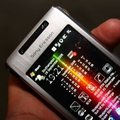 Sony Ericsson Xperia X1 mobile phone - First Look