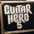 Guitar Hero 5 - Nintendo Wii