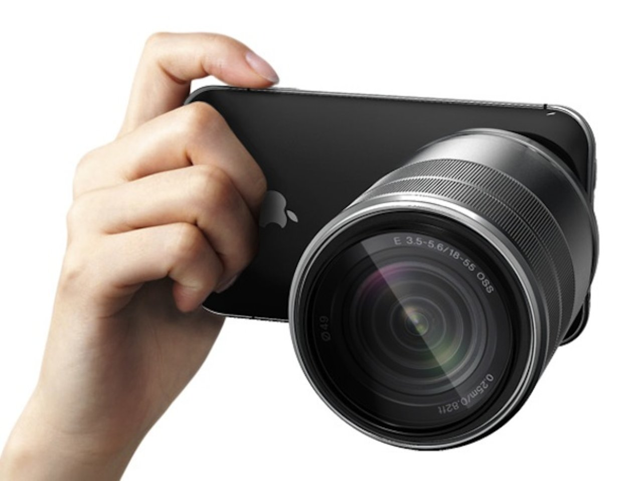 Gallery Iphone Pro Would House 3d Camera And Detachable