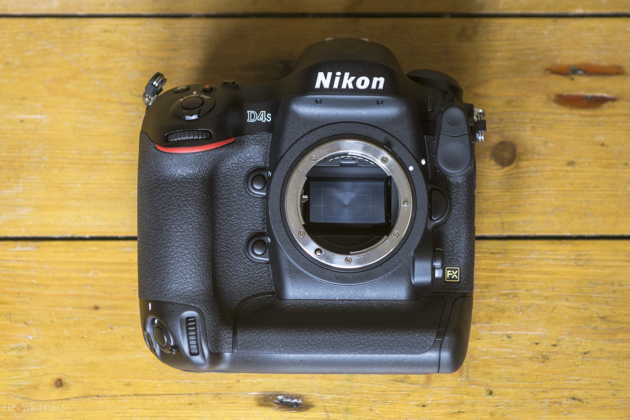 Gallery - Nikon D4S review
