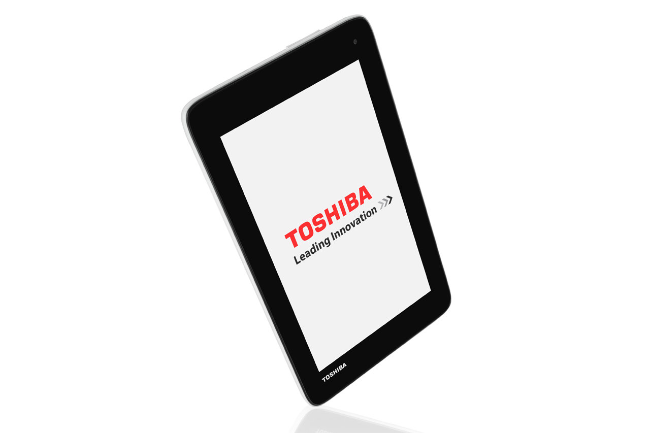 gallery - toshiba encore mini packs windows 8 1 into a 7-inch tablet