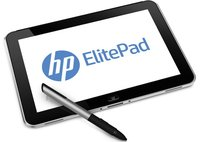 HP Windows 8 ElitePad 900 Ready To Release