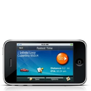Magellan launches iPhone app and car kit  - photo 1