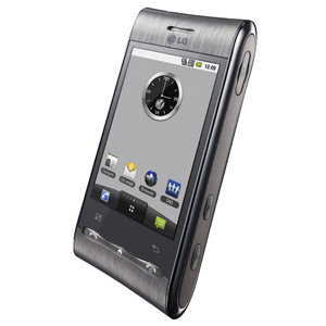 Android made easy with the LG Optimus - photo 1