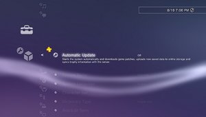 PS3 software update takes gamers to the cloud - photo 2