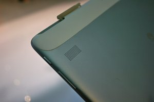 Huawei MediaPad 10 FHD pictures and hands-on - photo 6