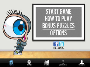 APP OF THE DAY: Say What You See: The Collection HD review (iPad) - photo 9