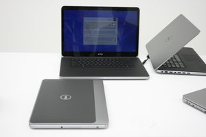 Dell XPS 14 and XPS 15 pictures and hands-on - photo 3