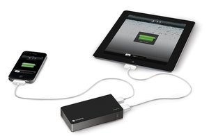 Mophie reveals Duo and Mini powerstations for on-the-go charging of tablets and smartphones - photo 1
