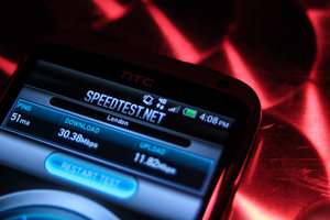 EE 4G launch speed tested, just how fast can you go?   - photo 1