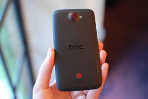 HTC One X+ pictures and hands-on - photo 6