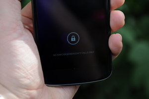 Nexus 4 pictures and hands-on - photo 14