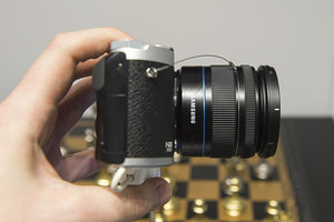 Samsung NX300 pictures and hands-on - photo 6