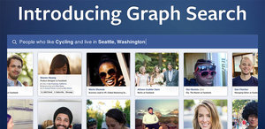 What is Facebook Graph Search? - photo 1