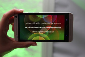 What's new in HTC Sense 5? - photo 10