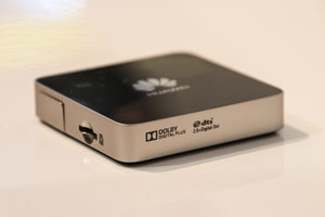 Huawei MediaQ pictures and hands-on - photo 7