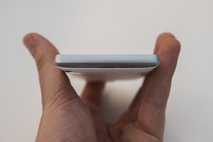 Sony Xperia SP pictures and hands-on - photo 4