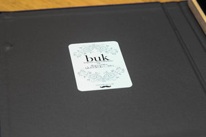 Bukcase turns your tablet into a book - photo 4