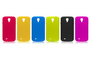 Leaked Samsung Galaxy S4 cases show possible colourful life ahead for new phone - photo 1