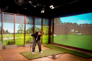 The Masters 2013: Why this year's coverage will be Sky Sports' most advanced yet - photo 1