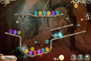 App of the day: Atlantis: Pearls of the Deep review (iPhone) - photo 6