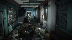 Tom Clancy's The Division preview and screens - photo 3