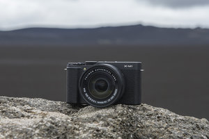 Fujifilm X-M1 review - photo 1
