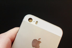 Apple iPhone 5S review - photo 10