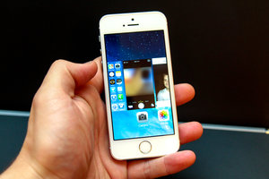 Apple iPhone 5S review - photo 9