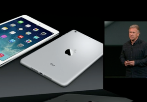 iPad mini 2 with Retina display announced, features A7 processor so 4x faster - photo 5